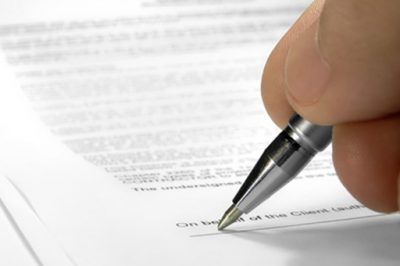 Tenancy Contracts
